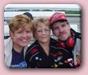 Sonya, Mom & Gary